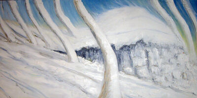 Patrick Sean Flaherty, 'Winter's Death', 2013