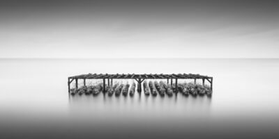 Michael Levin, 'Oyster Rack', 2006-2011