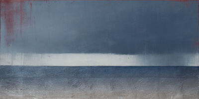 Pauline Ziegen, 'Waiting for the Storm', 2019