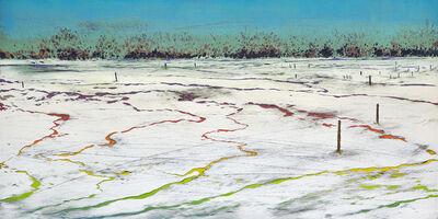 YU Ya-Lan, 'Landscape-1 ', 2018