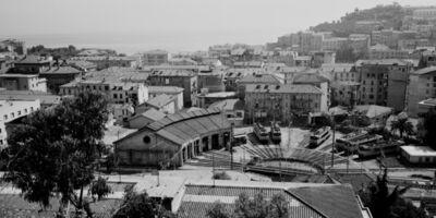 Gabriele Basilico, 'Ventimiglia', 1993