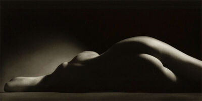 Ruth Bernhard, 'Sand Dune', 1967