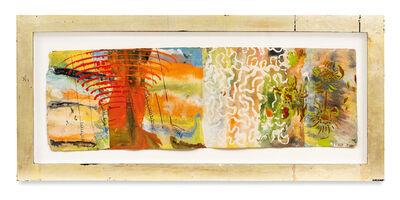 Judy Pfaff, 'Raga 3', 2013