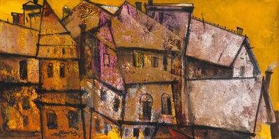 Paresh Maity, 'Summer', 2015