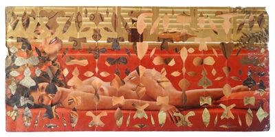 May Wilson, 'Untitled (Centerfold I)', ca. 1960