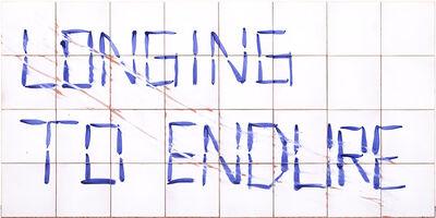 Fernando Renes, 'Longing', 2018