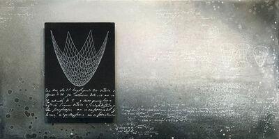 Lynda Lowe, 'Pictograph'