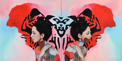 Natalia Berglund, 'Reflection', 2020
