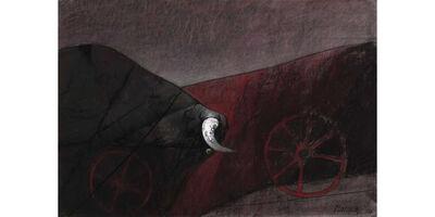 David Manzur, '5 pm ', 2011