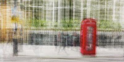 Jacob Gils, 'London #28', 2016