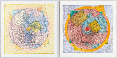 Joyce Kozloff, 'Whether Weather', 2007