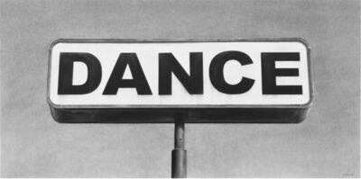 Eric Nash, 'DANCE', 2020
