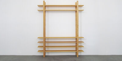 Joseph Beuys, 'Royal Pitch Pine', 1953/2008