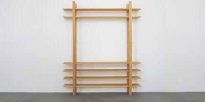 Joseph Beuys, 'Royal Pitch Pine', 1953/2008