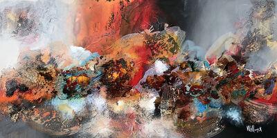 William Malucu, 'Colourscape III', 2019