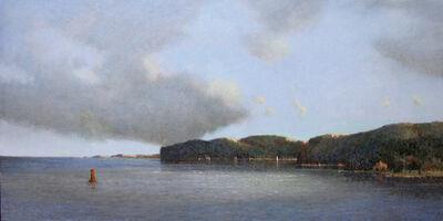 Donald Jurney, 'Headlands', ca. 2013