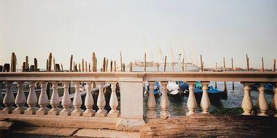 Giovanni Chiaramonte, 'Come un enigma_Venezia', 2006