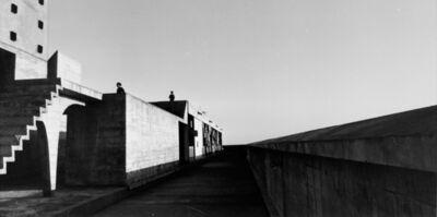 Lucien Hervé, 'Unité d'habitation de Le Corbusier', 1954