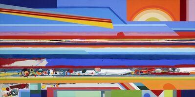 Robert S. Neuman, 'Elko Morning', 1967-1971