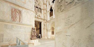 Giovanni Chiaramonte, 'Come un enigma (Like an enigma) #7', 2006