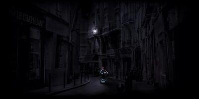 Sarah Choo Jing, 'Puddles in the City; Paris I ', 2014