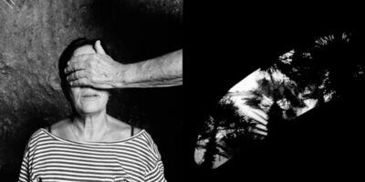 Monica Biancardi, 'Intravisione (diptych)', 2017