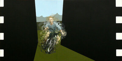 Maurice Douard, 'The Great Escape', 2014