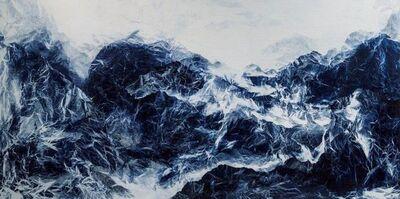 Wu Chi-Tsung, 'Cyano-Collage 002', 2016