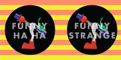 Steven Chayt, 'Funny Haha Funny Strange', 2018
