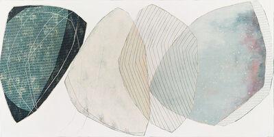 Karine Leger, 'Blue Hour II', 2020