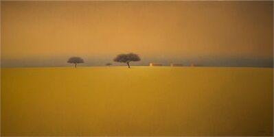 José Basso, 'Luces en la Niebla II'