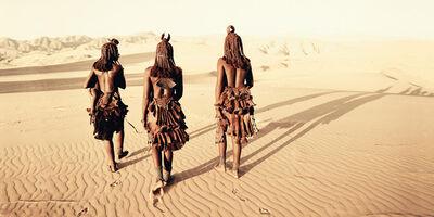 Jimmy Nelson, 'IV 52 // IV Himba, Namiba', 2005
