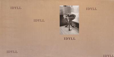 Rosa Rendl, 'Idyll', 2019