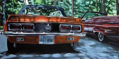 David Kelavey, 'Camaro',