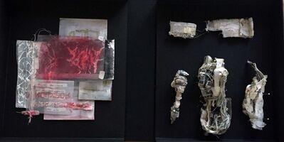 Francisca Aninat, 'Vacíos de Voz - Open Box', 2019