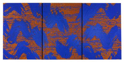 Fabienne Verdier, 'Tectonique - Transformation', 2016
