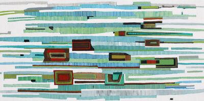 Chase Langford, 'Del Mar 30', 2017