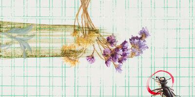 Lin Yi-Pei, 'Broken pieces of time II'