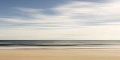 Daniel Jones, 'Cooper's Beach Impressions #3', 2014