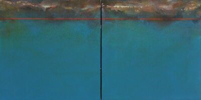 Jaime Romano, 'Borrasca distante 7 ', 2016