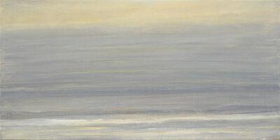 Celia Paul, 'Seachange: Daybreak', 2017