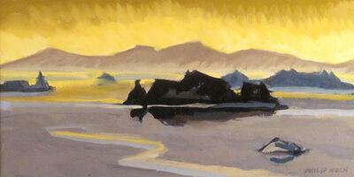 Philip Koch, 'Isle Au Haute Morning I', 2016