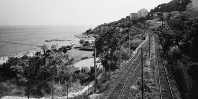 Gabriele Basilico, 'Montecarlo Train Station', 1993
