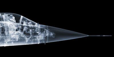 Nick Veasey, 'F-104 Starfighter, Ed. 3/25', 2016