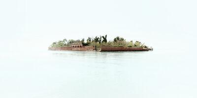 Francesco Jodice, 'Venezia. The Precursors Legacy, #004', 2013