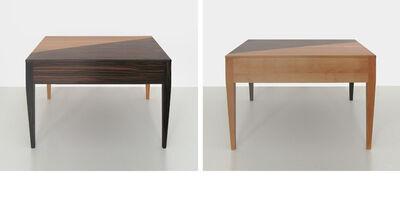Joseph Beuys, 'Table II Tête', 2008