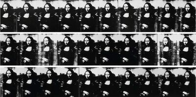 Andy Warhol, 'Thirty Are Better Than One, from portfolio: Forty Are Better Than One', 1963/2009
