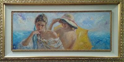 Jose Royo, 'Fresco de la Brisa', 2000