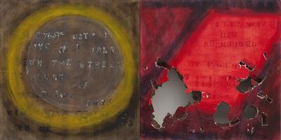 Daniel Joseph Martinez, 'Untitled (In Every City I Live In)', 2011