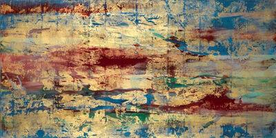 Makoto Fujimura, 'Golden Vision - Agape', 2014